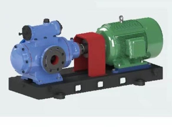 衡水三螺杆泵