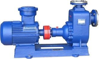 自吸泵和离心泵的区别是什么?