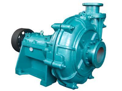 渣浆泵如何才能充分发挥作用?