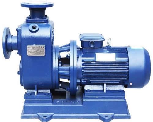 多级离心泵与单级离心泵的区别
